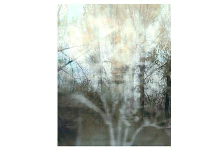 Picture-30X37 Peering Through The Window II