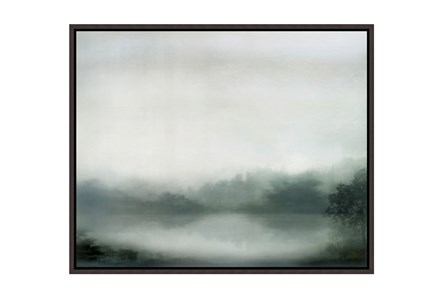 Picture-37X30 Overcast Mornings Framed - Main