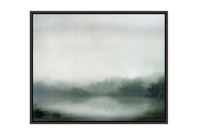 Picture-37X30 Overcast Mornings Framed - 360