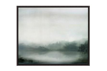 Picture-30X24 Overcast Mornings Framed