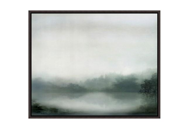 Picture-30X24 Overcast Mornings Framed - 360