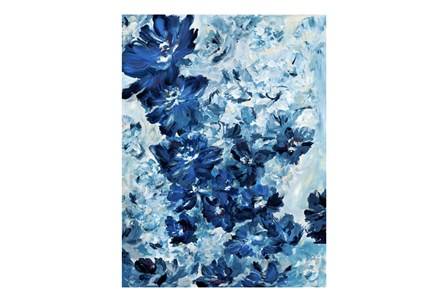 Picture-30X40 Botanic Brocade