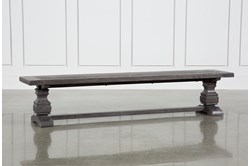 Norwood 88 Inch Dining Bench