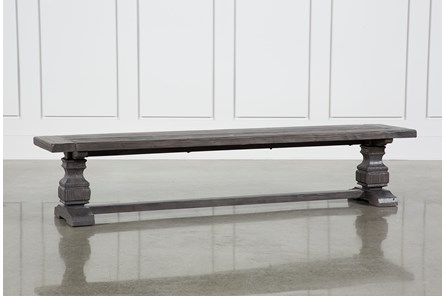 Norwood 88 Inch Dining Bench - Main
