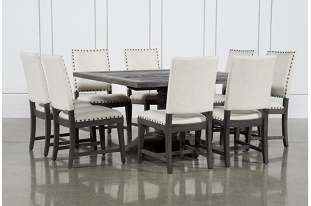 Norwood 9 Piece Square Dining Set - Main