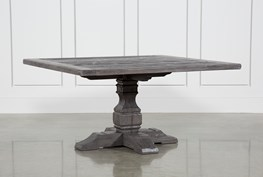 Norwood Square Dining Table