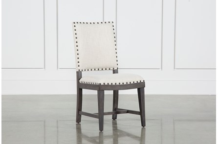 Norwood Upholstered Side Chair - Main