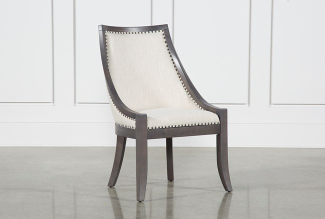 Norwood Upholstered Hostess Chair - 360