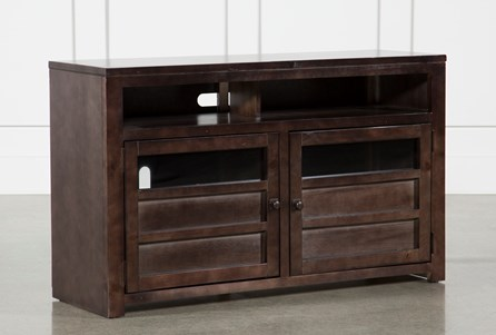 Wells 54 Inch TV Stand