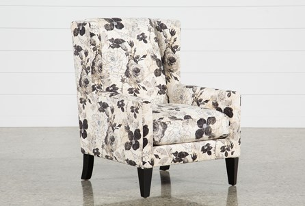 Josephine Accent Chair