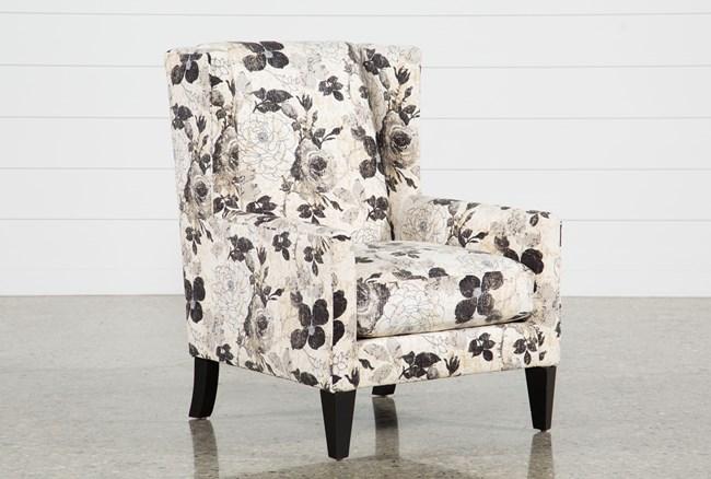 Josephine Accent Chair - 360