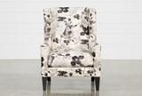 Josephine Accent Chair - Left