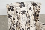 Josephine Accent Chair - Top