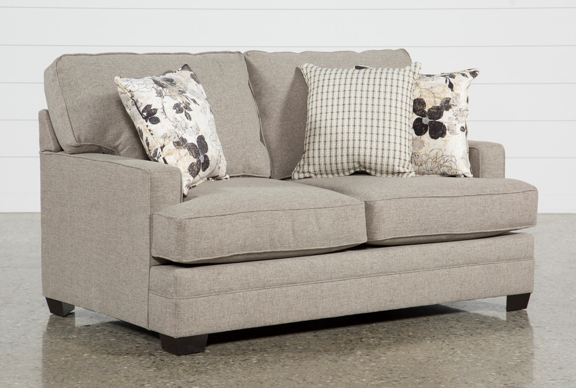 Loveseats - Free Assembly with Delivery | Living Spaces