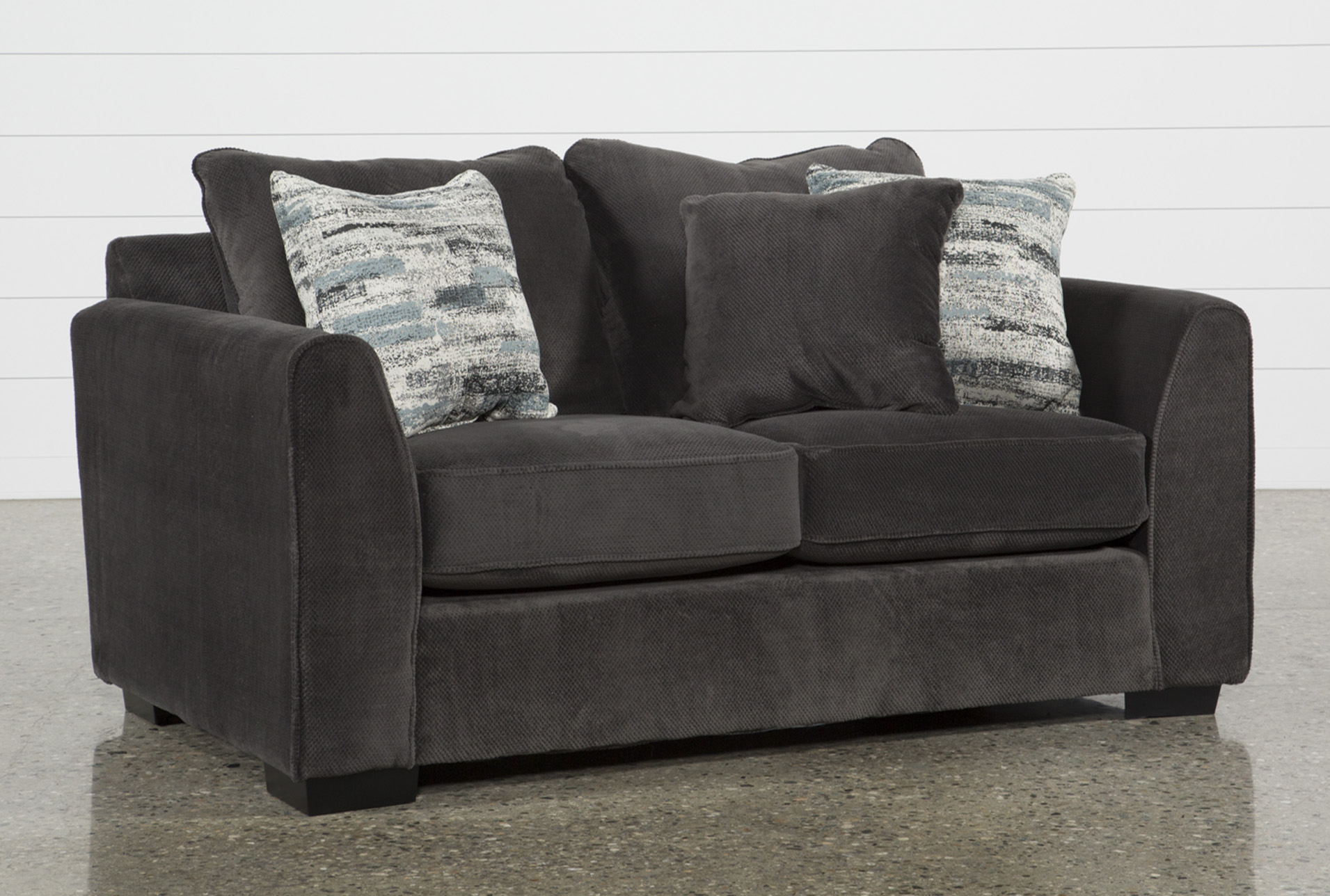 Sheldon Loveseat (Qty: 1) Has Been Successfully Added To Your Cart.