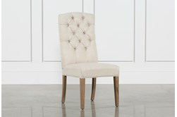 Caden Upholstered Side Chair