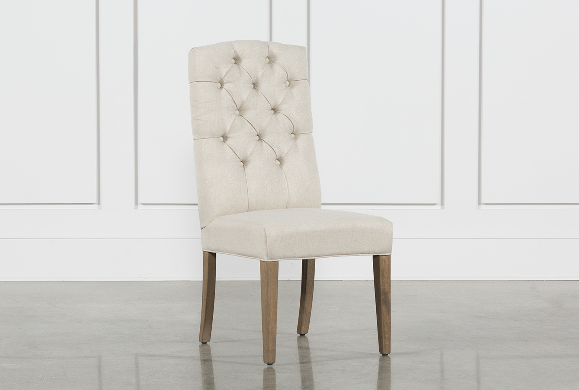 Caden Upholstered Side Chair (Qty: 1) Has Been Successfully Added To Your  Cart.