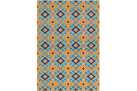 Yellow Outdoor Rugs Great Selection Of Colors Living Spaces