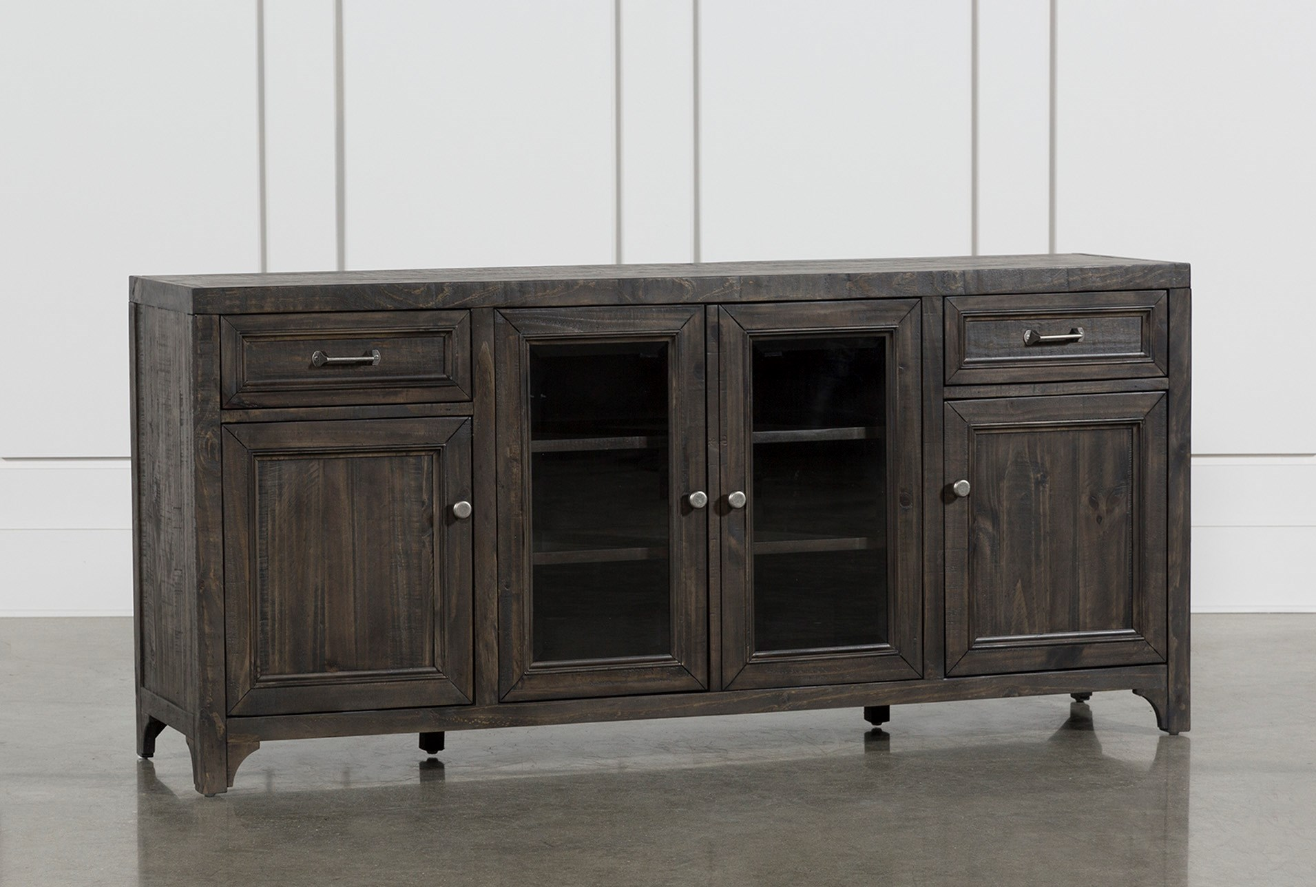 70 inch tv stand Valencia 70 Inch TV Stand | Living Spaces 70 inch tv stand