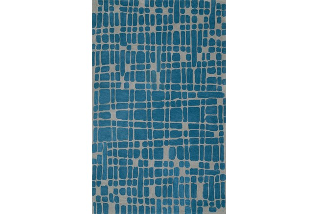 42X66 Rug-Variations Baltic - 360