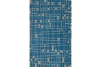 60X90 Rug-Variations Baltic
