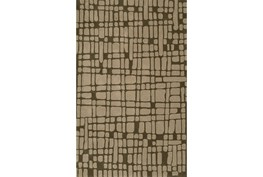 42X66 Rug-Variations Chocolate