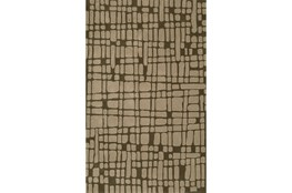 96X120 Rug-Variations Chocolate