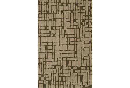 96X120 Rug-Variations Chocolate