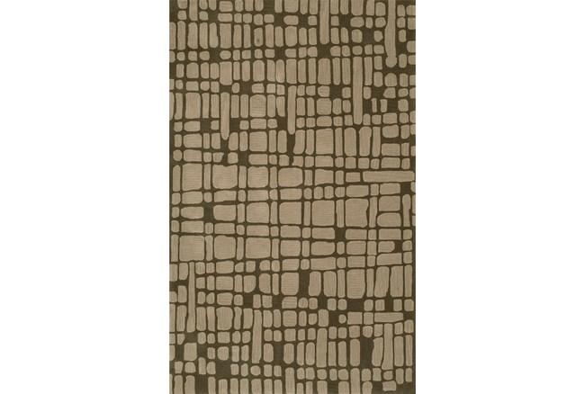 108X156 Rug-Variations Chocolate - 360