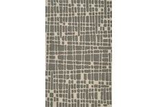 42X66 Rug-Variations Pewter