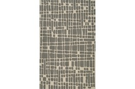 96X120 Rug-Variations Pewter