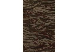 114X158 Rug-Stream Chocolate