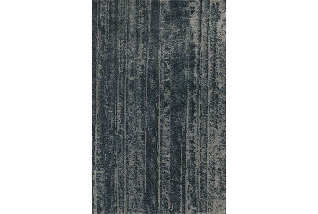 """3'3""""x5'1"""" Rug-Willow Pewter - 360"""