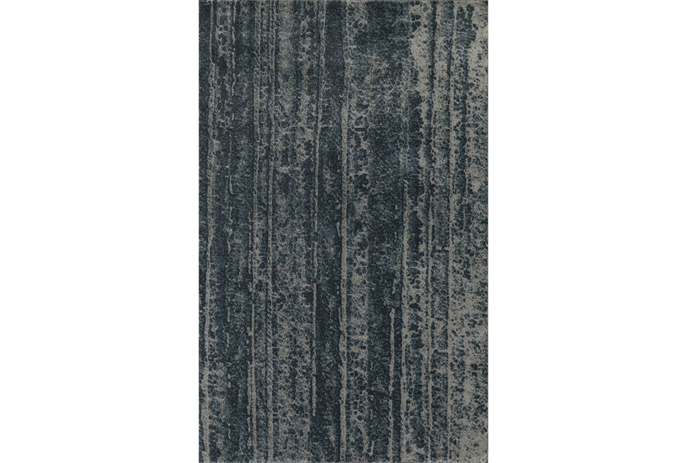 """5'3""""x7'6"""" Rug-Willow Pewter"""