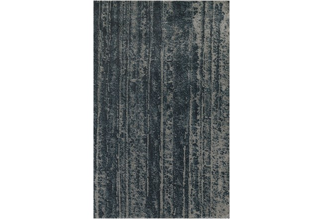 """5'3""""x7'6"""" Rug-Willow Pewter - 360"""