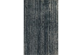"""7'8""""x10'6"""" Rug-Willow Pewter"""