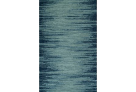 60X90 Rug-Static Fade Denim