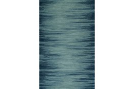 108X156 Rug-Static Fade Denim