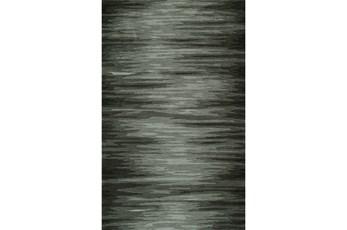 96X120 Rug-Static Fade Graphite