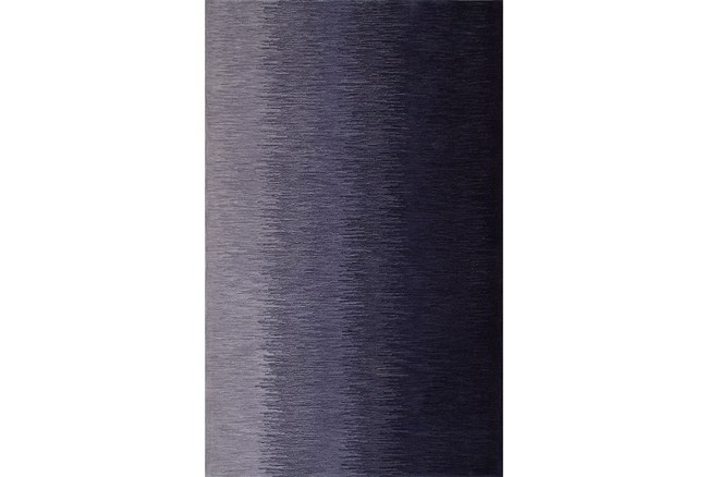 42X66 Rug-Static Ombre Amethyst - 360