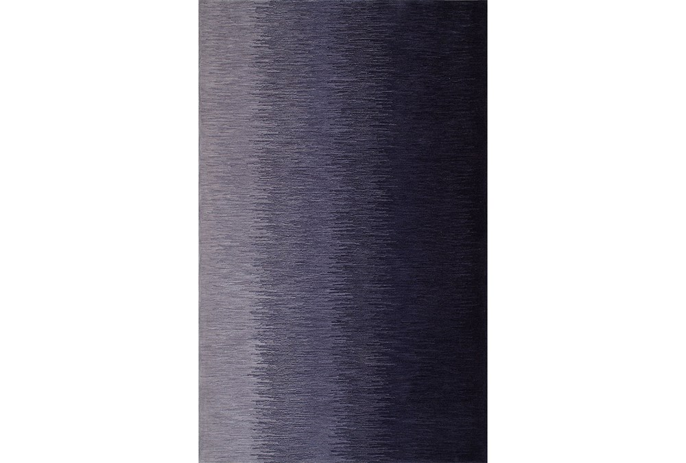 60X90 Rug-Static Ombre Amethyst