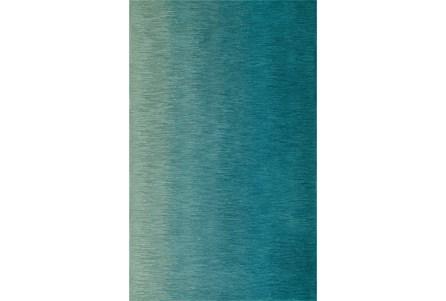 60X90 Rug-Static Ombre Aqua