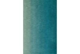 108X156 Rug-Static Ombre Aqua