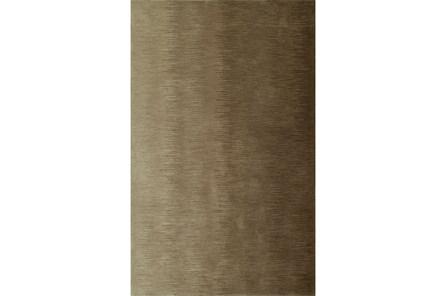 96X120 Rug-Static Ombre Walnut