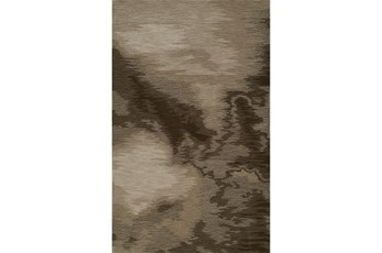 42X66 Rug-Corina Swirl Chocolate