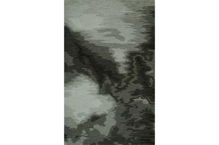 108X156 Rug-Corina Swirl Grahpite