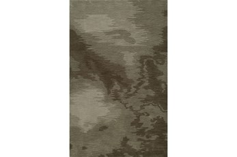 42X66 Rug-Corina Swirl Taupe