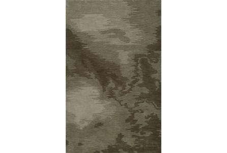 108X156 Rug-Corina Swirl Taupe