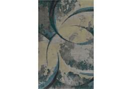 39X61 Rug-Crescent Granite