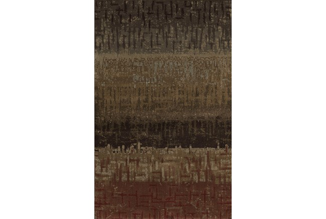 63X91 Rug-Layers Canyon - 360